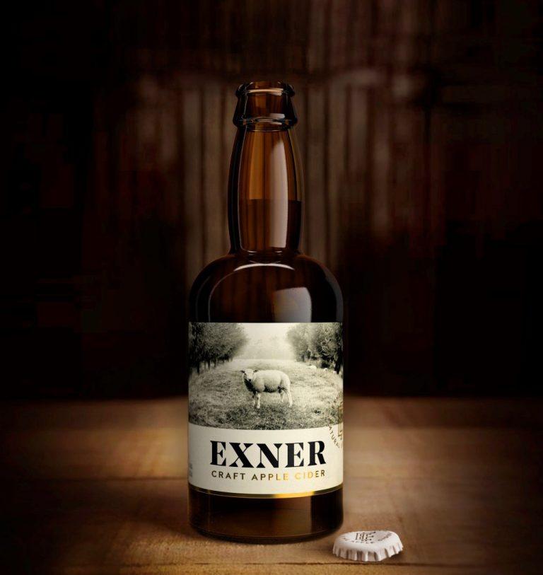Exner cider